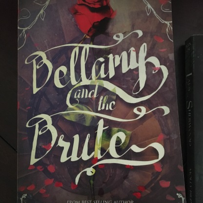 https://www.goodreads.com/book/show/32419641-bellamy-and-the-brute